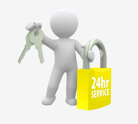 Servizio assistenza apertura porte